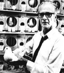 Skinner: le père du comportementalisme
